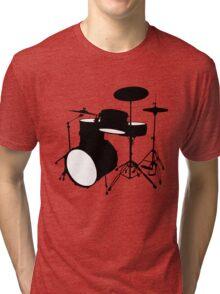 Drums #2 Tri-blend T-Shirt