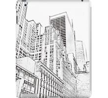NYC series - #16 iPad Case/Skin