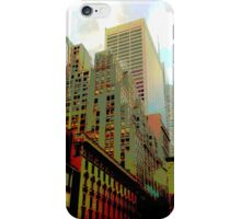 NYC series - #17 iPhone Case/Skin