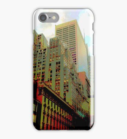 NYC series - #17 iPhone Case/Skin