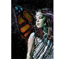 Butterfly Dreams Photographic Print