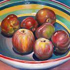 Them Apples by Jennifer Lycke