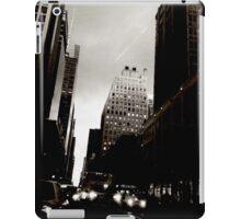 NYC series - #18 iPad Case/Skin