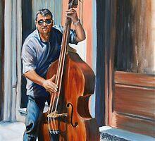 Riviera Rhythms by Jennifer Lycke