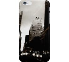 NYC series - #18 iPhone Case/Skin