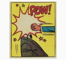 POW - pop art by PopGraphics