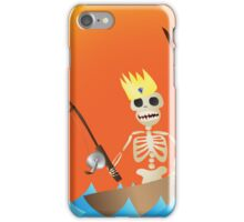 s/h/el/l/fish (voluntary human extinction: part ii) iPhone Case/Skin