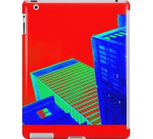 NYC series - #14 iPad Case/Skin