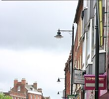 Newbury High Street by jab03