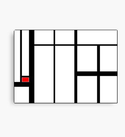 Modern Vibe 3 Canvas Print