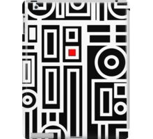 Modern Vibe 7 iPad Case/Skin