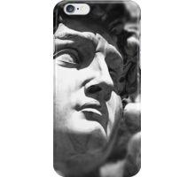 the David, Florence Tuscany iPhone Case/Skin