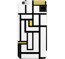 'Modern Vibe 5'  iPhone Case/Skin