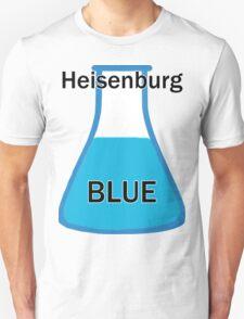 Heisenburg Blue T-Shirt