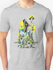Towers T-Shirt