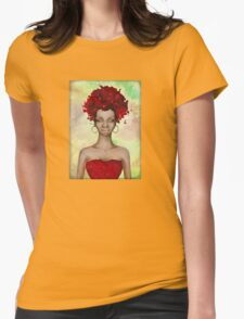 Crazy Red Hair morning T-Shirt