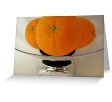 orangeUP ^ Greeting Card
