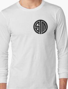 TSM Cloudy Grey Long Sleeve T-Shirt