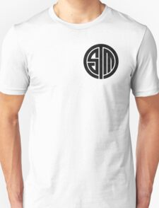 TSM Cloudy Grey Unisex T-Shirt