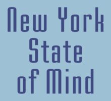 Billy Joel - New York State of Mind - T-Shirt by deanworld