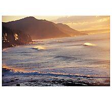 NSW South Coast Photographic Print