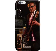 Peter Fredette iPhone Case/Skin