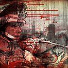 MIA by Sheldon Silvera