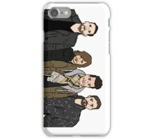 Bastille iPhone Case/Skin