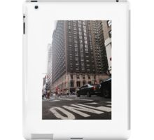 New York City Love iPad Case/Skin