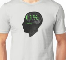 Slow Response Unisex T-Shirt