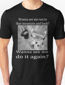 Spongebob Quickster T-Shirt