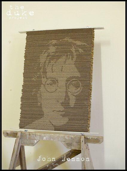 Mr Lennon by TheDukeProject