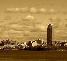 Queens, New York by dwenden