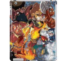 The Sinister Six iPad Case/Skin