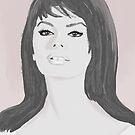 Sophia Loren by YourSuccess