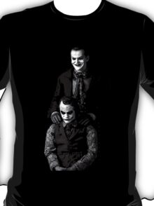 The Jokers Black T-Shirt