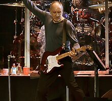 The WHO - Pete Townshend by HellGateStudios