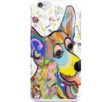 CORGI CUTIE! iPhone Case/Skin