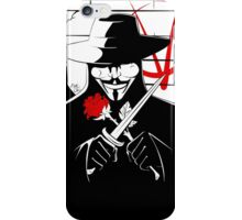 Valorous Visitation of By-gone Vexation iPhone Case/Skin