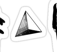 transformation Sticker