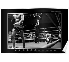 Boxing - Knock out Poster