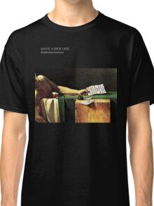 Deathconciousness Classic T-Shirt