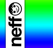 Rainbow Neff by CrewL Designs