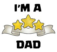 Clash of Clans - I'm a Three Star Dad by pregnantembryo