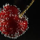 Cherry Soda by Anna Ridley