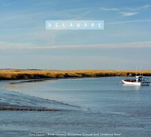Delaware. by ishore1