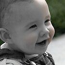 A Child's Smile by SLKensinger