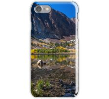 Parker Lake iPhone Case/Skin