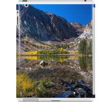 Parker Lake iPad Case/Skin