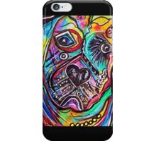 Lovable LAB iPhone Case/Skin